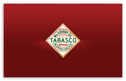 Tabasco Sauce HD wallpaper for Wide 16:10 5:3 Widescreen WHXGA WQXGA WUXGA WXGA WGA ; HD 16:9 High Definition WQHD QWXGA 1080p 900p 720p QHD nHD ; Standard 4:3 5:4 3:2 Fullscreen UXGA XGA SVGA QSXGA SXGA DVGA HVGA HQVGA devices ( Apple PowerBook G4 iPhone 4 3G 3GS iPod Touch ) ; Tablet 1:1 ; iPad 1/2/Mini ; Mobile 4:3 5:3 3:2 16:9 5:4 - UXGA XGA SVGA WGA DVGA HVGA HQVGA devices ( Apple PowerBook G4 iPhone 4 3G 3GS iPod Touch ) WQHD QWXGA 1080p 900p 720p QHD nHD QSXGA SXGA ; Dual 16:10 5:3 4:3 5:4 WHXGA WQXGA WUXGA WXGA WGA UXGA XGA SVGA QSXGA SXGA ;