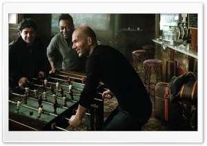 Table Soccer HD Wide Wallpaper for Widescreen