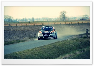 TAC Rally Tielt HD Wide Wallpaper for Widescreen