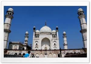 Taj Ultra HD Wallpaper for 4K UHD Widescreen desktop, tablet & smartphone