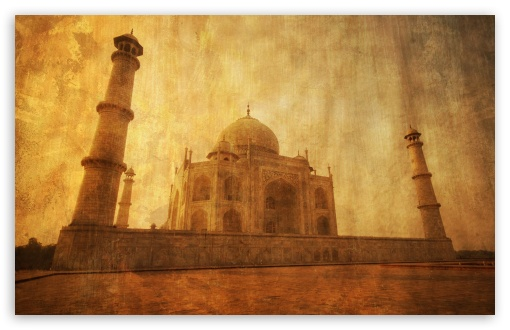 Taj Mahal, Vintage HD wallpaper for Wide 16:10 5:3 Widescreen WHXGA WQXGA WUXGA WXGA WGA ; HD 16:9 High Definition WQHD QWXGA 1080p 900p 720p QHD nHD ; UHD 16:9 WQHD QWXGA 1080p 900p 720p QHD nHD ; Standard 4:3 5:4 3:2 Fullscreen UXGA XGA SVGA QSXGA SXGA DVGA HVGA HQVGA devices ( Apple PowerBook G4 iPhone 4 3G 3GS iPod Touch ) ; iPad 1/2/Mini ; Mobile 4:3 5:3 3:2 16:9 5:4 - UXGA XGA SVGA WGA DVGA HVGA HQVGA devices ( Apple PowerBook G4 iPhone 4 3G 3GS iPod Touch ) WQHD QWXGA 1080p 900p 720p QHD nHD QSXGA SXGA ;