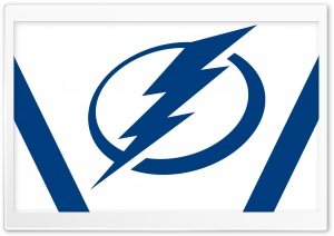Tampa Bay Lightning HD Wide Wallpaper for Widescreen