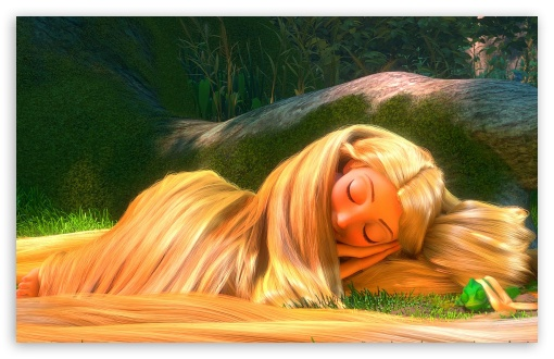 Tangled UltraHD Wallpaper for Wide 16:10 5:3 Widescreen WHXGA WQXGA WUXGA WXGA WGA ; 8K UHD TV 16:9 Ultra High Definition 2160p 1440p 1080p 900p 720p ; Mobile 5:3 16:9 - WGA 2160p 1440p 1080p 900p 720p ;