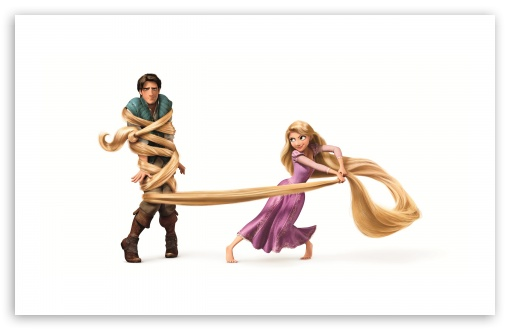 Tangled   Rapunzel And Flynn Ryder HD wallpaper for Wide 16:10 5:3 Widescreen WHXGA WQXGA WUXGA WXGA WGA ; HD 16:9 High Definition WQHD QWXGA 1080p 900p 720p QHD nHD ; Standard 4:3 5:4 3:2 Fullscreen UXGA XGA SVGA QSXGA SXGA DVGA HVGA HQVGA devices ( Apple PowerBook G4 iPhone 4 3G 3GS iPod Touch ) ; Tablet 1:1 ; iPad 1/2/Mini ; Mobile 4:3 5:3 3:2 16:9 5:4 - UXGA XGA SVGA WGA DVGA HVGA HQVGA devices ( Apple PowerBook G4 iPhone 4 3G 3GS iPod Touch ) WQHD QWXGA 1080p 900p 720p QHD nHD QSXGA SXGA ; Dual 5:4 QSXGA SXGA ;