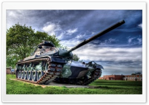 Tank HDR HD Wide Wallpaper for 4K UHD Widescreen desktop & smartphone