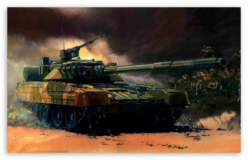 Tank Painting HD wallpaper for Wide 16:10 5:3 Widescreen WHXGA WQXGA WUXGA WXGA WGA ; HD 16:9 High Definition WQHD QWXGA 1080p 900p 720p QHD nHD ; Standard 4:3 5:4 3:2 Fullscreen UXGA XGA SVGA QSXGA SXGA DVGA HVGA HQVGA devices ( Apple PowerBook G4 iPhone 4 3G 3GS iPod Touch ) ; iPad 1/2/Mini ; Mobile 4:3 5:3 3:2 16:9 5:4 - UXGA XGA SVGA WGA DVGA HVGA HQVGA devices ( Apple PowerBook G4 iPhone 4 3G 3GS iPod Touch ) WQHD QWXGA 1080p 900p 720p QHD nHD QSXGA SXGA ;