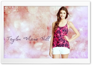 Taylor Marie Hill HD Wide Wallpaper for Widescreen