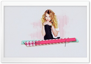 Taylor Swift HD Wide Wallpaper for 4K UHD Widescreen desktop & smartphone