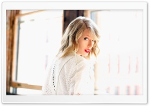 Taylor Swift Ultra HD Wallpaper for 4K UHD Widescreen desktop, tablet & smartphone