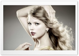 Taylor Swift 2012 HD Wide Wallpaper for Widescreen