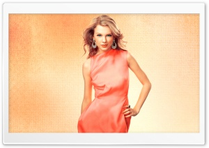 Taylor Swift HD Wide Wallpaper for Widescreen