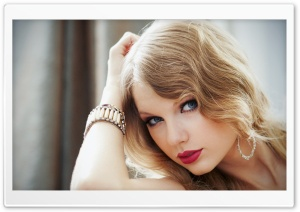 Taylor Swift Beautiful HD Wide Wallpaper for Widescreen