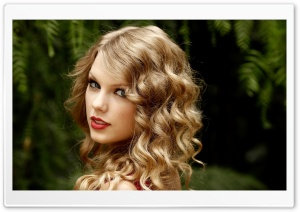 Taylor Swift by me Mohamed Banane fan HD Wide Wallpaper for Widescreen