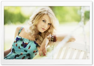 Taylor Swift Fearless HD Wide Wallpaper for Widescreen