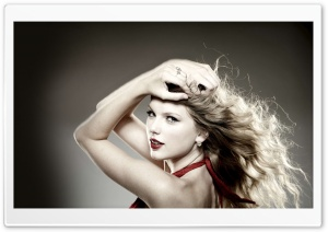Taylor Swift Hot HD Wide Wallpaper for Widescreen