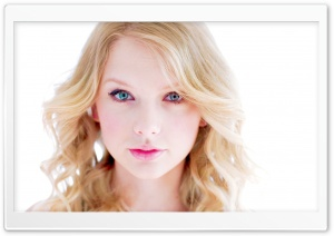 Taylor Swift Portrait HD Wide Wallpaper for Widescreen