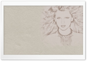 Taylor Swift Vintage HD Wide Wallpaper for Widescreen