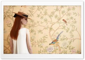 Tea Party Ultra HD Wallpaper for 4K UHD Widescreen desktop, tablet & smartphone