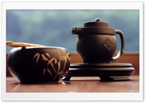 Teapot HD Wide Wallpaper for Widescreen