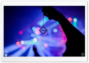TECHNO Ultra HD Wallpaper for 4K UHD Widescreen desktop, tablet & smartphone