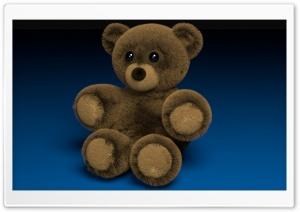 Teddy Bear Ultra HD Wallpaper for 4K UHD Widescreen desktop, tablet & smartphone
