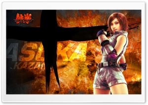 Tekken 6 HD Wide Wallpaper for Widescreen