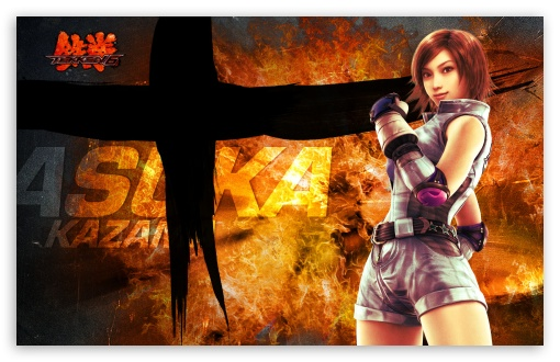 Tekken 6 HD wallpaper for Wide 16:10 5:3 Widescreen WHXGA WQXGA WUXGA WXGA WGA ; HD 16:9 High Definition WQHD QWXGA 1080p 900p 720p QHD nHD ; Standard 3:2 Fullscreen DVGA HVGA HQVGA devices ( Apple PowerBook G4 iPhone 4 3G 3GS iPod Touch ) ; Mobile 5:3 3:2 16:9 - WGA DVGA HVGA HQVGA devices ( Apple PowerBook G4 iPhone 4 3G 3GS iPod Touch ) WQHD QWXGA 1080p 900p 720p QHD nHD ;