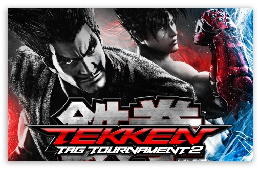 Tekken Tag Tournament 2 HD wallpaper for Wide 16:10 5:3 Widescreen WHXGA WQXGA WUXGA WXGA WGA ; HD 16:9 High Definition WQHD QWXGA 1080p 900p 720p QHD nHD ; Standard 4:3 3:2 Fullscreen UXGA XGA SVGA DVGA HVGA HQVGA devices ( Apple PowerBook G4 iPhone 4 3G 3GS iPod Touch ) ; iPad 1/2/Mini ; Mobile 4:3 5:3 3:2 16:9 - UXGA XGA SVGA WGA DVGA HVGA HQVGA devices ( Apple PowerBook G4 iPhone 4 3G 3GS iPod Touch ) WQHD QWXGA 1080p 900p 720p QHD nHD ;