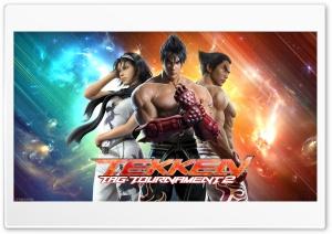 Tekken Tag Tournament 2 Ultra HD Wallpaper for 4K UHD Widescreen desktop, tablet & smartphone