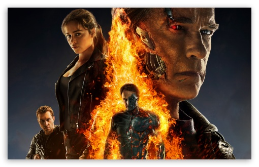 Terminator Genisys ❤ 4K UHD Wallpaper for Wide 16:10 5:3 Widescreen WHXGA WQXGA WUXGA WXGA WGA ; 4K UHD 16:9 Ultra High Definition 2160p 1440p 1080p 900p 720p ; Standard 4:3 5:4 3:2 Fullscreen UXGA XGA SVGA QSXGA SXGA DVGA HVGA HQVGA ( Apple PowerBook G4 iPhone 4 3G 3GS iPod Touch ) ; Tablet 1:1 ; iPad 1/2/Mini ; Mobile 4:3 5:3 3:2 16:9 5:4 - UXGA XGA SVGA WGA DVGA HVGA HQVGA ( Apple PowerBook G4 iPhone 4 3G 3GS iPod Touch ) 2160p 1440p 1080p 900p 720p QSXGA SXGA ;