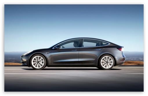 Tesla Model 3 Electric Car - Grey, Profile UltraHD Wallpaper for Wide 16:10 5:3 Widescreen WHXGA WQXGA WUXGA WXGA WGA ; UltraWide 21:9 24:10 ; 8K UHD TV 16:9 Ultra High Definition 2160p 1440p 1080p 900p 720p ; UHD 16:9 2160p 1440p 1080p 900p 720p ; Standard 4:3 5:4 3:2 Fullscreen UXGA XGA SVGA QSXGA SXGA DVGA HVGA HQVGA ( Apple PowerBook G4 iPhone 4 3G 3GS iPod Touch ) ; iPad 1/2/Mini ; Mobile 4:3 5:3 3:2 16:9 5:4 - UXGA XGA SVGA WGA DVGA HVGA HQVGA ( Apple PowerBook G4 iPhone 4 3G 3GS iPod Touch ) 2160p 1440p 1080p 900p 720p QSXGA SXGA ; Dual 16:10 5:3 16:9 4:3 5:4 3:2 WHXGA WQXGA WUXGA WXGA WGA 2160p 1440p 1080p 900p 720p UXGA XGA SVGA QSXGA SXGA DVGA HVGA HQVGA ( Apple PowerBook G4 iPhone 4 3G 3GS iPod Touch ) ; Triple 16:10 4:3 5:4 3:2 WHXGA WQXGA WUXGA WXGA UXGA XGA SVGA QSXGA SXGA DVGA HVGA HQVGA ( Apple PowerBook G4 iPhone 4 3G 3GS iPod Touch ) ;