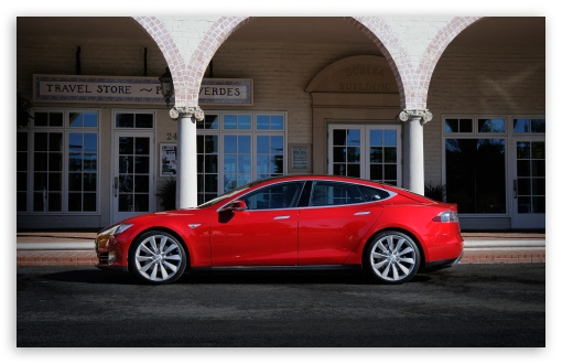 Tesla Model S in Red, Palos Verde, California HD wallpaper for Wide 16:10 5:3 Widescreen WHXGA WQXGA WUXGA WXGA WGA ; HD 16:9 High Definition WQHD QWXGA 1080p 900p 720p QHD nHD ; Standard 4:3 5:4 3:2 Fullscreen UXGA XGA SVGA QSXGA SXGA DVGA HVGA HQVGA devices ( Apple PowerBook G4 iPhone 4 3G 3GS iPod Touch ) ; iPad 1/2/Mini ; Mobile 4:3 5:3 3:2 16:9 5:4 - UXGA XGA SVGA WGA DVGA HVGA HQVGA devices ( Apple PowerBook G4 iPhone 4 3G 3GS iPod Touch ) WQHD QWXGA 1080p 900p 720p QHD nHD QSXGA SXGA ;