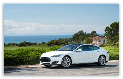 Tesla Model S in White, Ocean View HD wallpaper for Wide 16:10 5:3 Widescreen WHXGA WQXGA WUXGA WXGA WGA ; HD 16:9 High Definition WQHD QWXGA 1080p 900p 720p QHD nHD ; Standard 4:3 5:4 3:2 Fullscreen UXGA XGA SVGA QSXGA SXGA DVGA HVGA HQVGA devices ( Apple PowerBook G4 iPhone 4 3G 3GS iPod Touch ) ; Tablet 1:1 ; iPad 1/2/Mini ; Mobile 4:3 5:3 3:2 16:9 5:4 - UXGA XGA SVGA WGA DVGA HVGA HQVGA devices ( Apple PowerBook G4 iPhone 4 3G 3GS iPod Touch ) WQHD QWXGA 1080p 900p 720p QHD nHD QSXGA SXGA ;