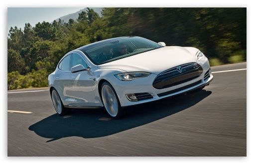 Tesla Model S on the Road HD wallpaper for Wide 16:10 5:3 Widescreen WHXGA WQXGA WUXGA WXGA WGA ; HD 16:9 High Definition WQHD QWXGA 1080p 900p 720p QHD nHD ; Standard 4:3 5:4 3:2 Fullscreen UXGA XGA SVGA QSXGA SXGA DVGA HVGA HQVGA devices ( Apple PowerBook G4 iPhone 4 3G 3GS iPod Touch ) ; Tablet 1:1 ; iPad 1/2/Mini ; Mobile 4:3 5:3 3:2 16:9 5:4 - UXGA XGA SVGA WGA DVGA HVGA HQVGA devices ( Apple PowerBook G4 iPhone 4 3G 3GS iPod Touch ) WQHD QWXGA 1080p 900p 720p QHD nHD QSXGA SXGA ;