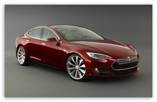 Tesla Model S Signature, Front View HD wallpaper for Wide 16:10 5:3 Widescreen WHXGA WQXGA WUXGA WXGA WGA ; HD 16:9 High Definition WQHD QWXGA 1080p 900p 720p QHD nHD ; Standard 3:2 Fullscreen DVGA HVGA HQVGA devices ( Apple PowerBook G4 iPhone 4 3G 3GS iPod Touch ) ; Mobile 5:3 3:2 16:9 - WGA DVGA HVGA HQVGA devices ( Apple PowerBook G4 iPhone 4 3G 3GS iPod Touch ) WQHD QWXGA 1080p 900p 720p QHD nHD ;