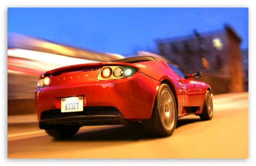 Tesla Roadster HD wallpaper for Wide 16:10 5:3 Widescreen WHXGA WQXGA WUXGA WXGA WGA ; HD 16:9 High Definition WQHD QWXGA 1080p 900p 720p QHD nHD ; Standard 4:3 5:4 3:2 Fullscreen UXGA XGA SVGA QSXGA SXGA DVGA HVGA HQVGA devices ( Apple PowerBook G4 iPhone 4 3G 3GS iPod Touch ) ; iPad 1/2/Mini ; Mobile 4:3 5:3 3:2 16:9 5:4 - UXGA XGA SVGA WGA DVGA HVGA HQVGA devices ( Apple PowerBook G4 iPhone 4 3G 3GS iPod Touch ) WQHD QWXGA 1080p 900p 720p QHD nHD QSXGA SXGA ;