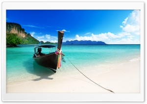 Thailand HD Wide Wallpaper for 4K UHD Widescreen desktop & smartphone