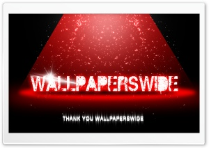 Thank You WallpapersWide HD Wide Wallpaper for Widescreen