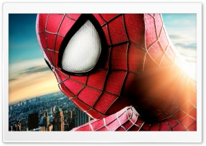 The Amazing Spider-Man 2 HD Wide Wallpaper for 4K UHD Widescreen desktop & smartphone