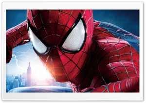 The Amazing Spider-Man 2 2014 Andrew Garfield HD Wide Wallpaper for Widescreen