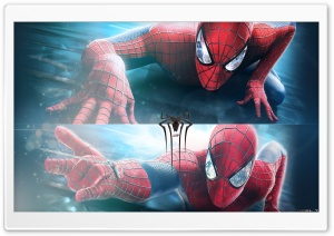 The Amazing Spider-Man 2 HD by Afel7 HD Wide Wallpaper for 4K UHD Widescreen desktop & smartphone