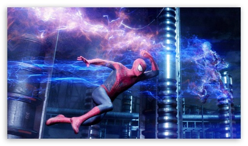 the amazing spider man 2 image 4K HD Desktop Wallpaper for ...