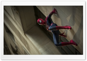 The Amazing Spider-Man 2 Movie 2014 HD Wide Wallpaper for Widescreen