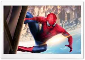 The Amazing Spider Man 2 New Wide Ultra HD Wallpaper for 4K UHD Widescreen desktop, tablet & smartphone