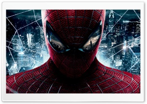 The Amazing Spider Man HD Wide Wallpaper for Widescreen