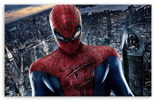 The Amazing Spider Man HD wallpaper for Wide 16:10 5:3 Widescreen WHXGA WQXGA WUXGA WXGA WGA ; HD 16:9 High Definition WQHD QWXGA 1080p 900p 720p QHD nHD ; Standard 4:3 5:4 3:2 Fullscreen UXGA XGA SVGA QSXGA SXGA DVGA HVGA HQVGA devices ( Apple PowerBook G4 iPhone 4 3G 3GS iPod Touch ) ; Tablet 1:1 ; iPad 1/2/Mini ; Mobile 4:3 5:3 3:2 16:9 5:4 - UXGA XGA SVGA WGA DVGA HVGA HQVGA devices ( Apple PowerBook G4 iPhone 4 3G 3GS iPod Touch ) WQHD QWXGA 1080p 900p 720p QHD nHD QSXGA SXGA ;
