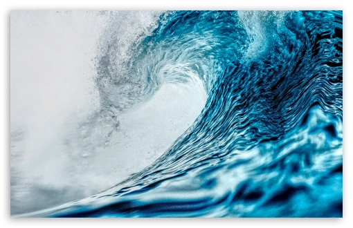The Amazing Wave Ultra Hd Desktop Background Wallpaper For 4k Uhd Tv Widescreen Ultrawide Desktop Laptop Tablet Smartphone
