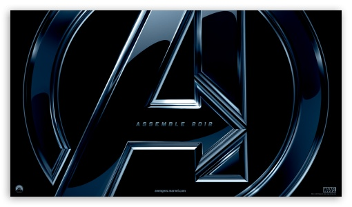 The Avengers (2012) - Assemble HD wallpaper for HD 16:9 High Definition WQHD QWXGA 1080p 900p 720p QHD nHD ; Mobile 16:9 - WQHD QWXGA 1080p 900p 720p QHD nHD ;