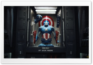 The Avengers (2012) HD Wide Wallpaper for Widescreen