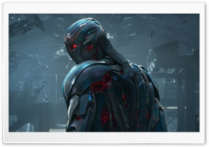 The Avengers Age Of Ultron HD Wide Wallpaper for 4K UHD Widescreen desktop & smartphone